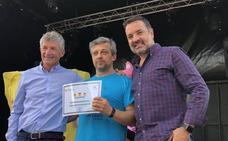 El Topín Fartón gana el Concurso de Pinchos de la Feria de Día de La Flecha
