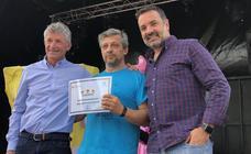 Concurso de pinchos Feria de Día de La Flecha