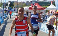 El atleta ultrafondista Javier Lozano termina lejos de los mejores en el nacional de 100 kilómetros