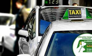 El TSJ dice a los taxistas de Arroyo que su adhesión a la capital «es voluntaria»