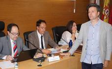 Vecinos por Arroyo se reúne con Humanizar Simancas para analizar el proyecto de ampliación de la A-62