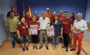 Arroyo acogerá el último fin de semana de julio el Festival Internacional de Danza