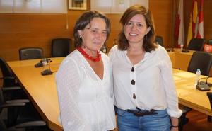Igea ficha a una concejala de Ciudadanos de Arroyo como asesora de la Consejería de Transparencia