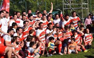 Rugby Arroyo busca el primer torneo del año