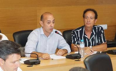Ciudadanos rechaza el túnel en la A-62 en Simancas y reclama una variante en el enlace con Arroyo