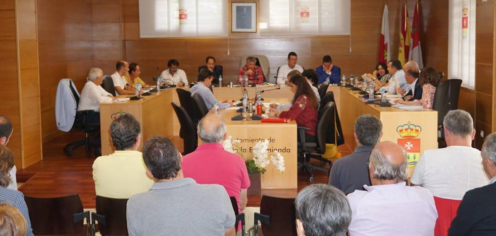 Arroyo reducirá su presupuesto en 752.000 euros en el 2020