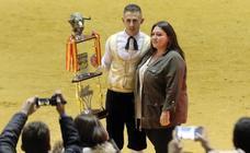 Final del concurso de cortes Castellano de Oro en La Flecha