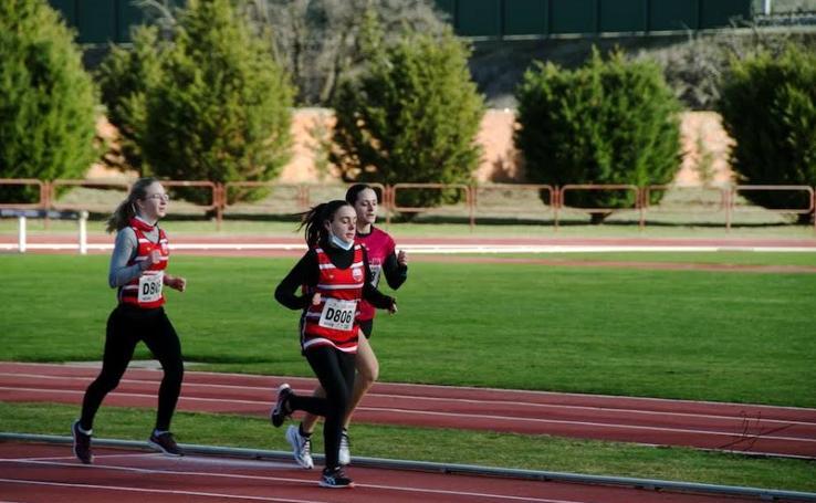 Campo a Través Club Atletismo Arroyo