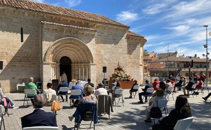 Fiestas de San Juan Evangelista en Arroyo Núcleo