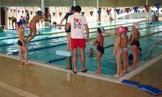 Las piscinas de Arroyo abrirán el 18 de junio