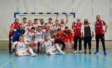 El Unión Arroyo de fútbol sala luchará por el ascenso a segunda nacional