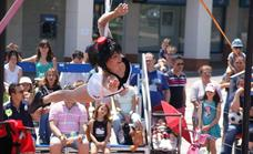 Vuelve el festival Sin Telón de teatro de calle a Arroyo