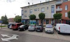 Inicio de las obras de reparación de la calzada en la calle Picones