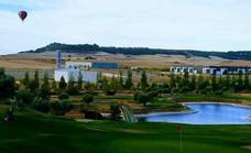 Sotoverde acoge el Torneo de golf Villa de Arroyo