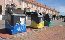 Arroyo invierte 615.000 euros en recogida de residuos