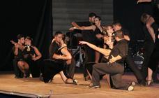 Arroyo recupera su festival internacional de folklore