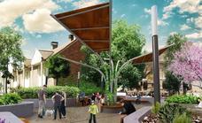 Arroyo remodelará la plaza de La Unión con una inversión de 175.000 euros