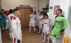 El Unión Arroyo comienza su participación en la Copa del Rey