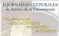II Jornadas Culturales sobre voluntariado, asociacionismo, protección y patrimonio