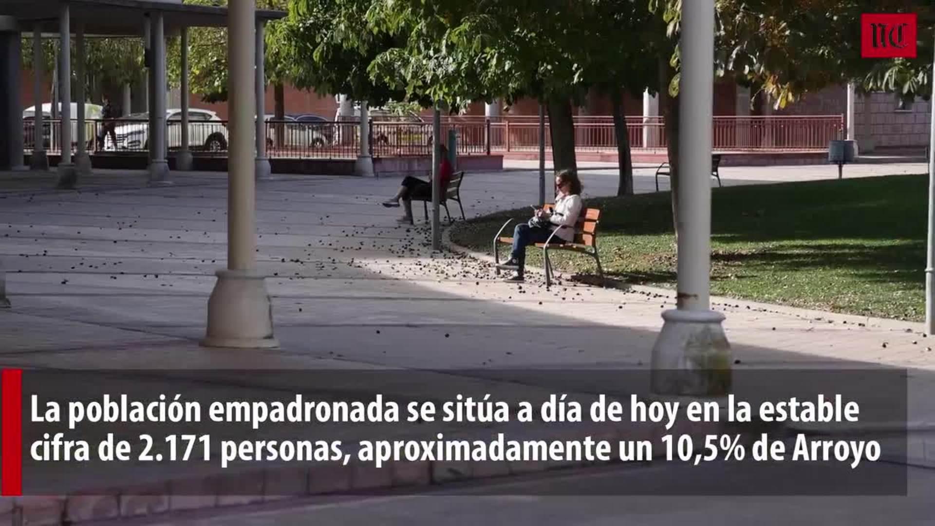 Así es Vega de la Encomienda, el barrio más joven de Arroyo