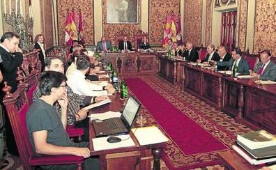 Modificación de crédito y mociones centran el debate del pleno en La Salina