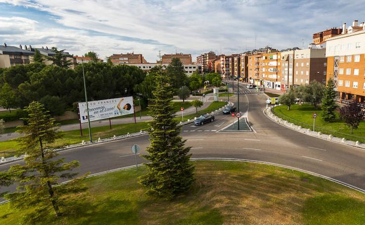 El otro Valladolid (XVII): barrio de La Rubia