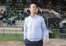 Ángel Marcos Sánchez llega a la dirección deportiva del CD Guijuelo y Fabregat firma su renovación