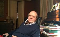 Xavier Güell: «El ser humano es el único que obtiene placer con el sufrimiento»
