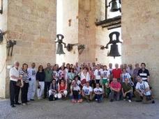Los vecinos de San Andrés regresan a la Merced