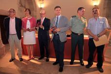 Pedraza tendrá 25.000 luminarias en los Conciertos de las Velas