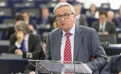 Juncker teme «empujar al exilio a 250 millones de refugiados climáticos»