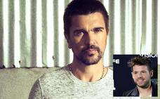 Juanes y Pablo López, nuevos coach de 'La Voz'