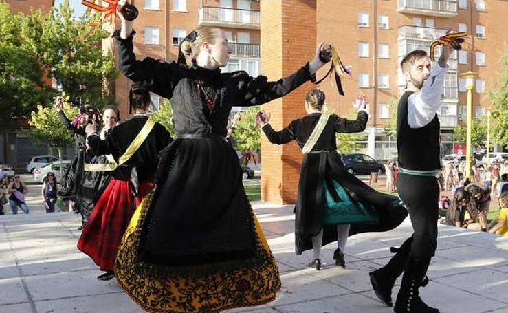 Campo de la Juventud celebra sus fiestas en honor de San Luis Gonzaga