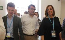 Fernández Mañueco confía en los cimientos del PP para ganar en 2019
