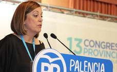 Armisén plantea un PP de Palencia «integrador, integral e intergeneracional»