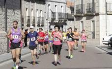 Bueno y Pacho se imponen en el Medio Maratón de Campaspero