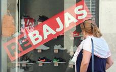 Las rebajas de verano generarán 8.300 contratos en Castilla y León