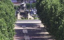 Denuncian una agresión homófoba en Valladolid al grito de «maricones»