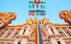 La fiesta del Orgullo Gay 2017 tendrá sus pregoneros televisivos