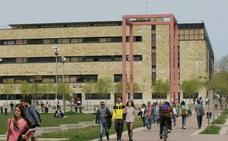 Estudiantes de la Usal reciben 947 de las 1.600 becas que financia la Junta
