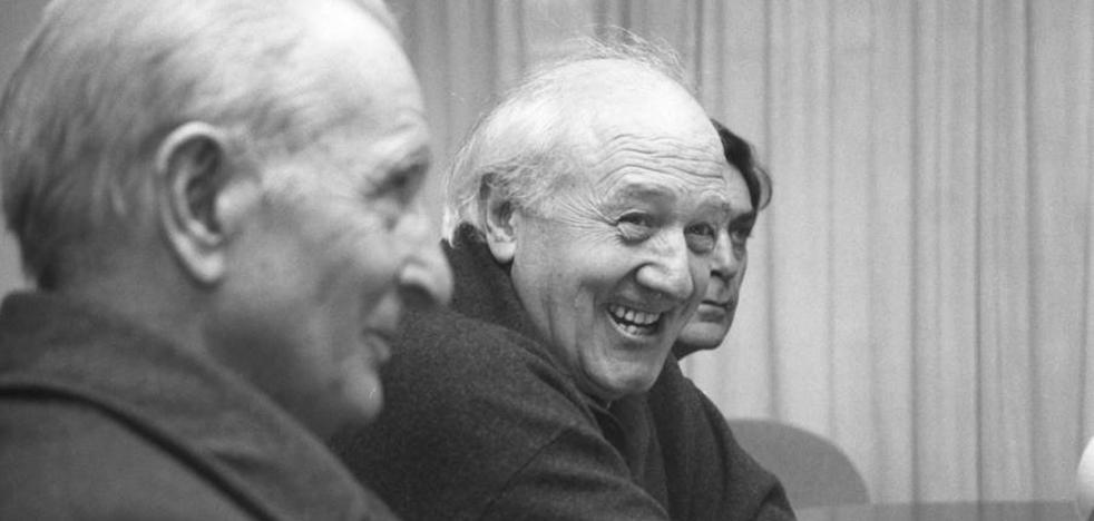Velicia y la sonrisa de Spencer Tracy
