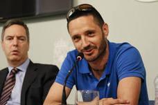 Rafa Iglesias, el adiós de un campeón salmantino