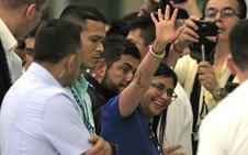 Rodríguez deja Exteriores de Venezuela para ser candidata en la Asamblea Nacional Constituyente