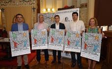Valladolid acoge por tercer año consecutivo el Campeonato de España