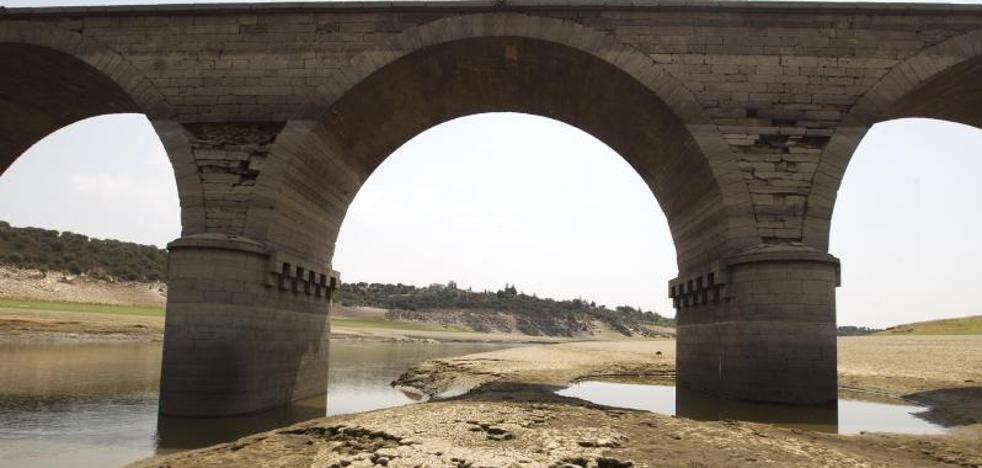 La sequía enciende las alertas en Castilla y León