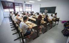 El 92,70% de los alumnos supera la selectividad