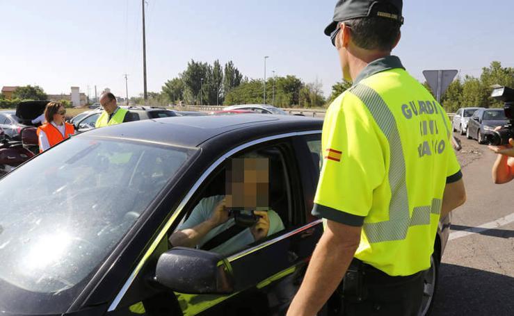 Aspaym y la DGT se unen para concienciar a los conductores