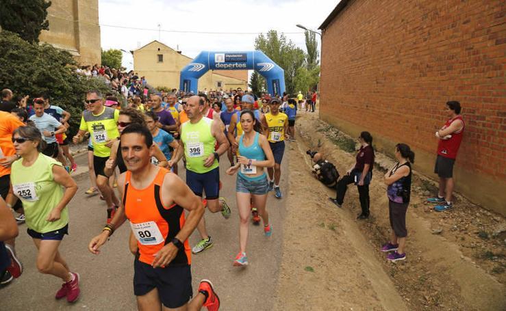 IV Legua en Autillo de Campos, Palencia