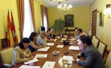 El Programa de Empleo Agrario destina 1,3 millones a Ávila