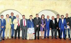 Los Premios Salvar el Archivo simbolizan la unidad y el apoyo a las familias afectadas